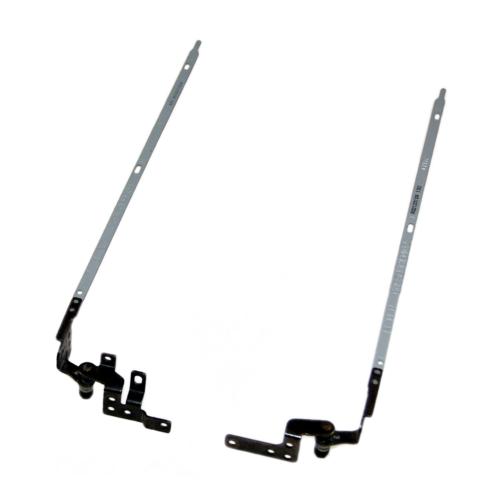 HP Probook 4430S 4331S LCD Hinges L+R P/N 6055B0019401 6055B0019402