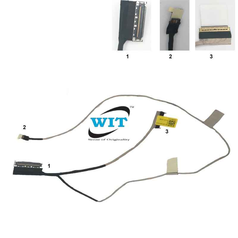Asus Vivobook S551 S551L S551LA S551LB K551 K551L LCD Screen Display Video Cable