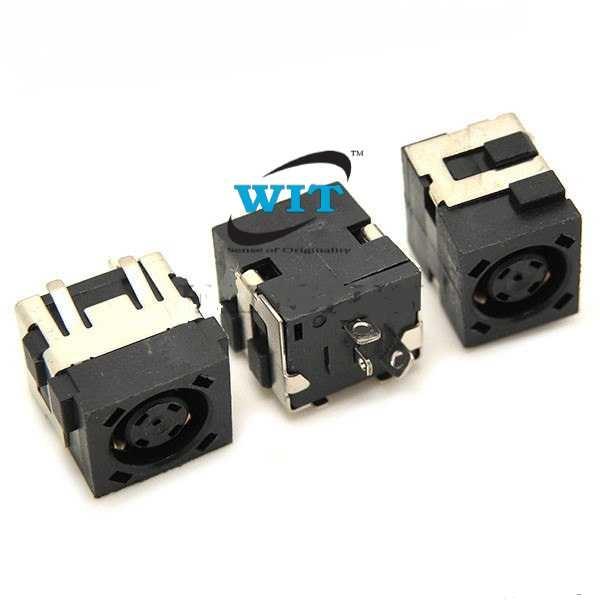 Dell Inspiron 17R-5721 15R-5521 15R-3521 17-3721 2521 DC Power Jack/Port