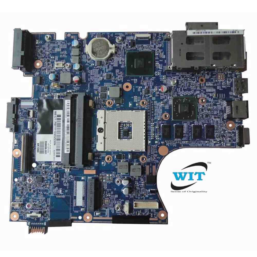 HP ProBook 4520s 4720s laptop Motherboard 48 4GK06 041