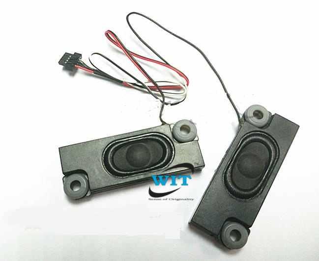 Left + Right Internal Laptop STEREO Speakers TOSHIBA Satellite L750 L755