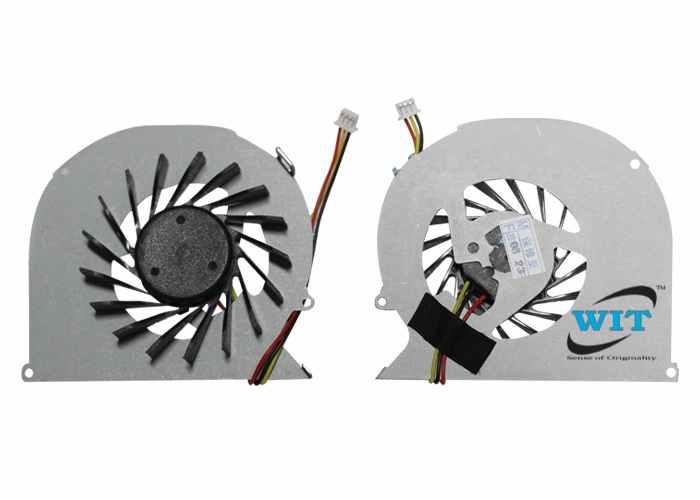 NEW Dell Inspiron 15R 5520 5525 7520 VOSTRO 3560 CPU cooling fan Y5HVW 0Y5HVW