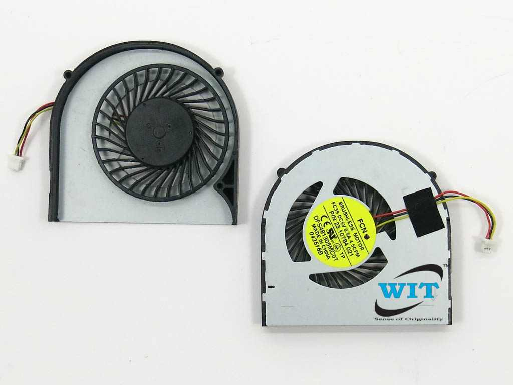 NEW for Dell Inspiron 14R 2421 3421 5421 2528 2518 5437 Latitude 3440 cpu fan