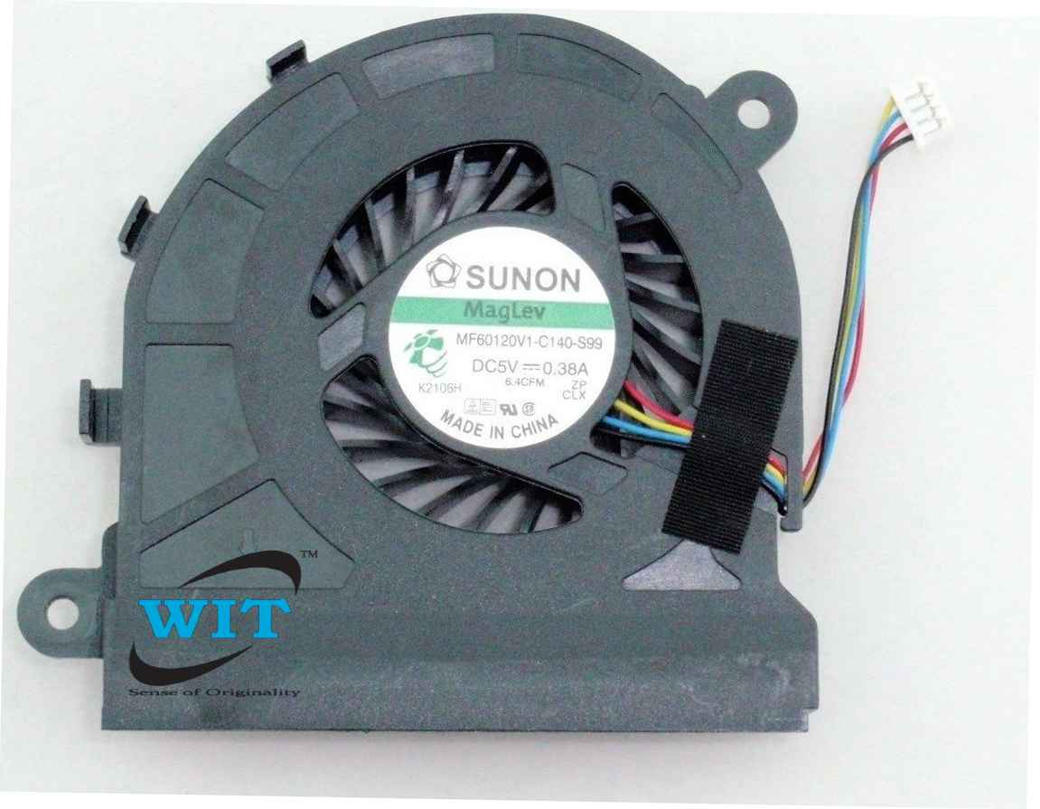DELL Latitude E5520 E5520m 03WR3D Laptop/Notebook CPU Cooling Fan