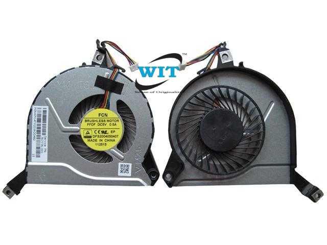 Original With New HP 767712-001 767776-001 Series Cpu Fan