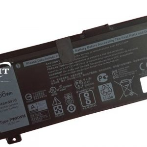 357F9 Laptop Battery for Dell Inspiron 15 7559 7567 – WIT Computers