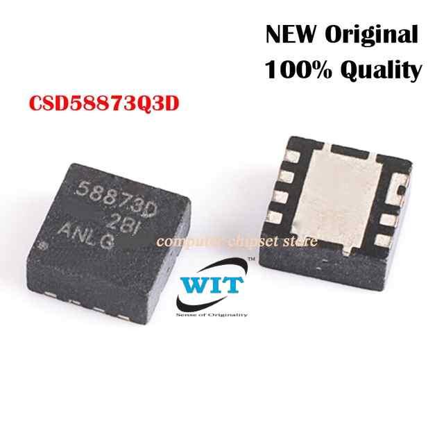 Original CYPRESS CY8C24794-24LTXI CY8C24794-24L IC MacBook Motherboard Repair