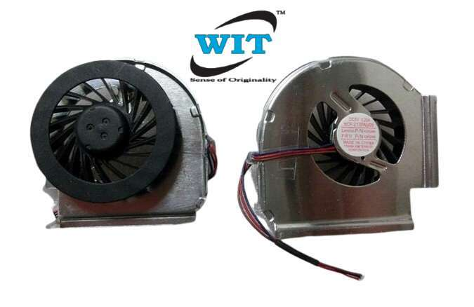 Lenovo ThinkPad T400 T500 R61 W500 MCF-217PAM05 Laptop/Notebook CPU Cooling  Fan