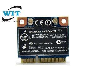 Realtek RTL8191SE RTL8191 802 11b/g/n for HP CQ56 G62 CQ62 G72 CQ72
