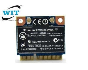 USB 2.0 Wireless WiFi Lan Card for HP-Compaq Pavilion t570.nl