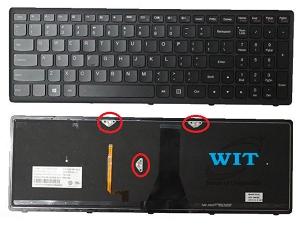Backlit New Lenovo IdeaPad Flex15 G500S G505S S500 S510 S510P Z510 US Keyboard