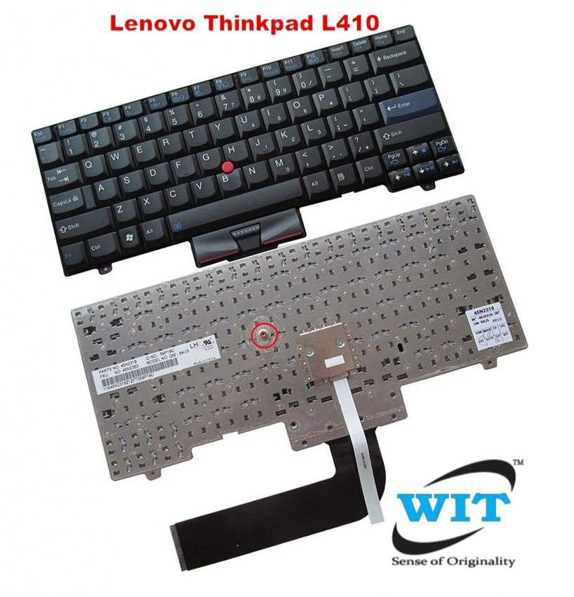 45N2318 Original New IBM Lenovo Thinkpad Keyboard 45N2318 45N2283 45N2423