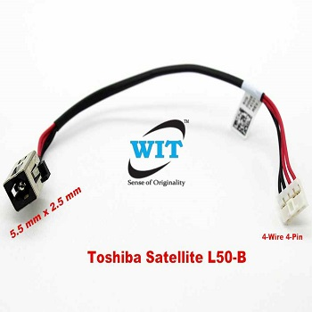 Toshiba S50-B S55T S55-B L50-B L55-B S55t-B5261SM LCD Screen Video Cable PSPQ4U