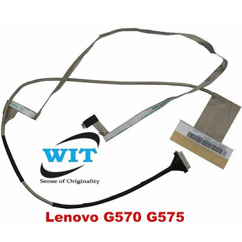 US NEW FOR LENOVO G570 G575 PIWG2 DC020015W10 LCD DISPLAY  VIDEO SCREEN CABLE