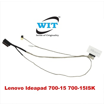 Cable Length: Other Computer Cables LCD Cable for Lenovo Ideapad P500 Z500 Z505 B500 LCD Cable DC02001MC10 Display Screen Cable