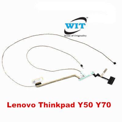 Lenovo Thinkpad Y50 Y70 Y70-70 Y50-70 ZIVY3 LCD TOUCHSCREEN Cable DC020020300